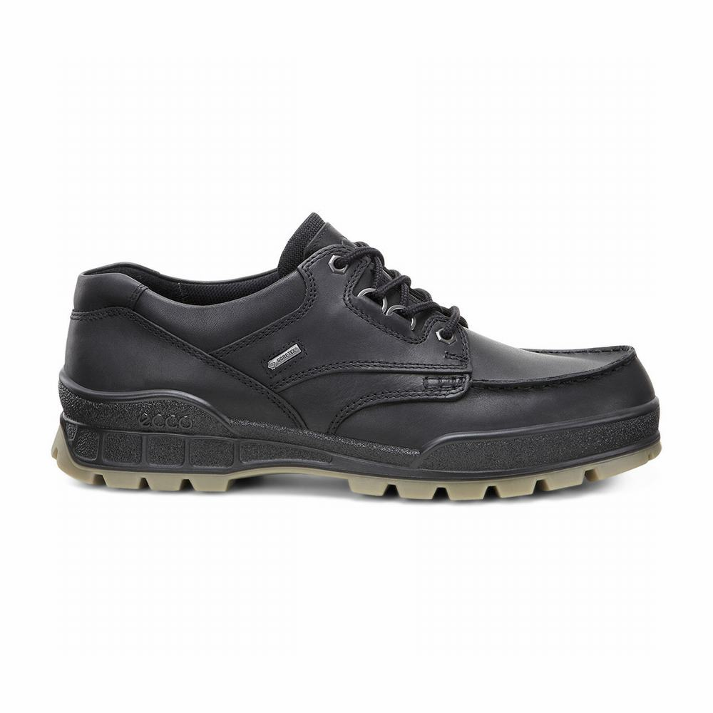 ECCO Mens Track II Low Casual Shoes | 14475-271