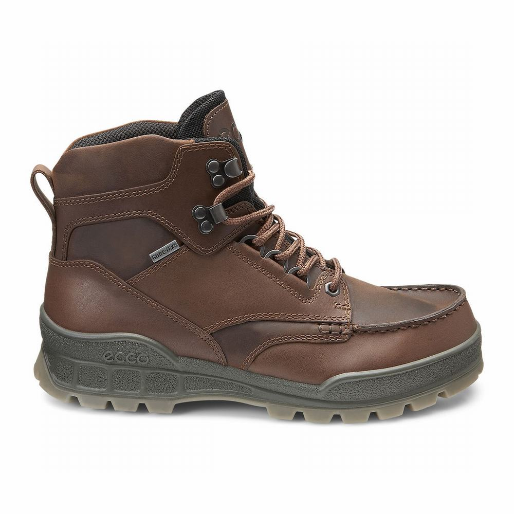 ECCO Mens Track II High Boots | 98608-846