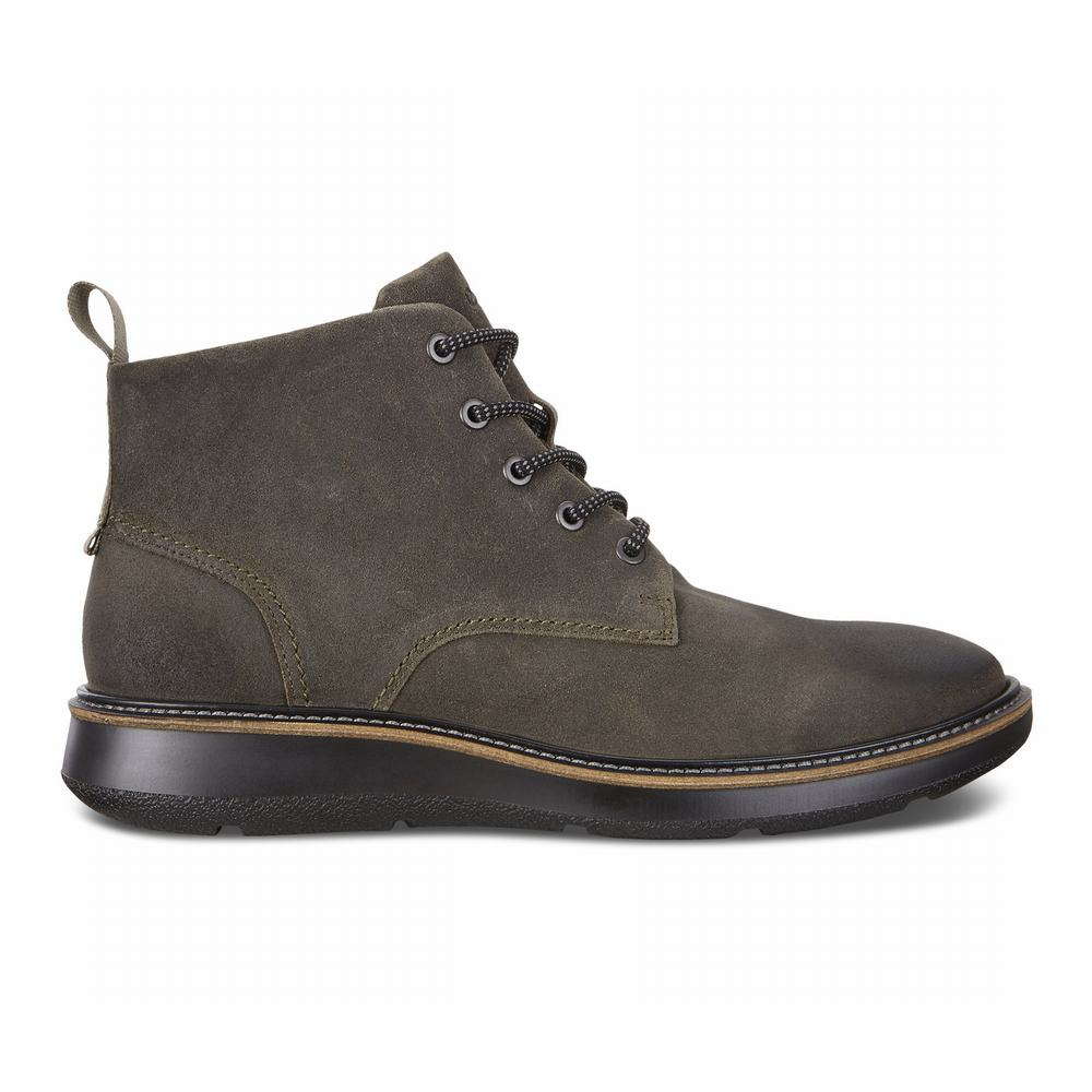 ecco mens boots clearance