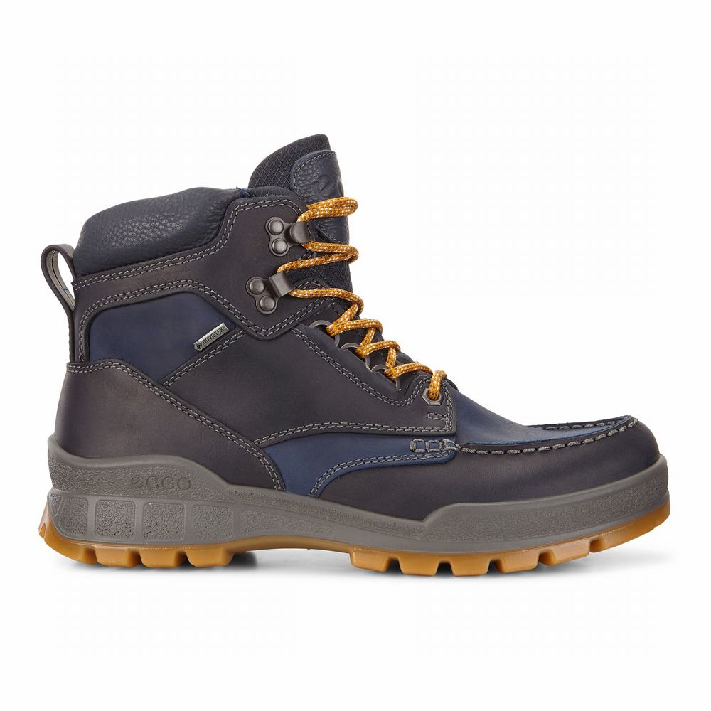 ECCO Mens Track 25 High Boots | 76158-624