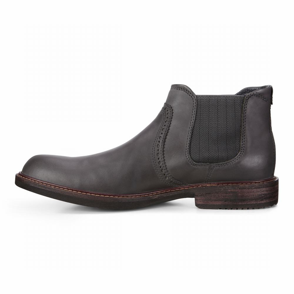 ECCO Mens Kenton Ankle Boots | 61030-392