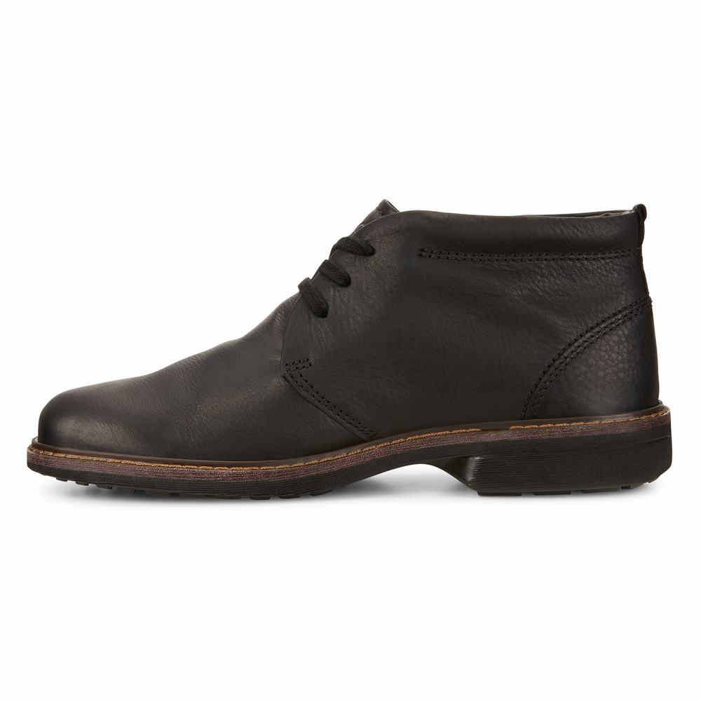 ECCO Men's Turn Ankle Boots | 62498-778