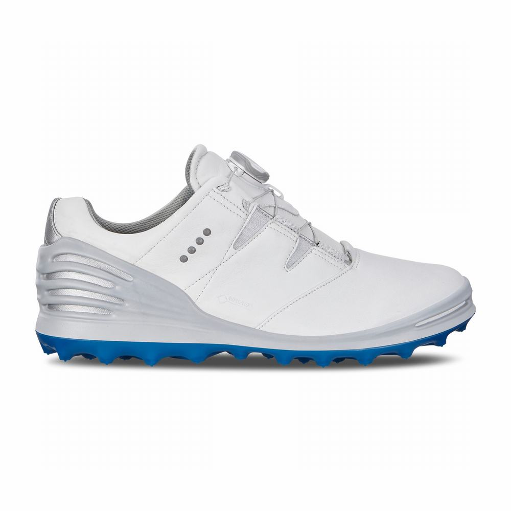 ECCO Men's Cage Pro BOA 2 Golf Shoes | 17879-228
