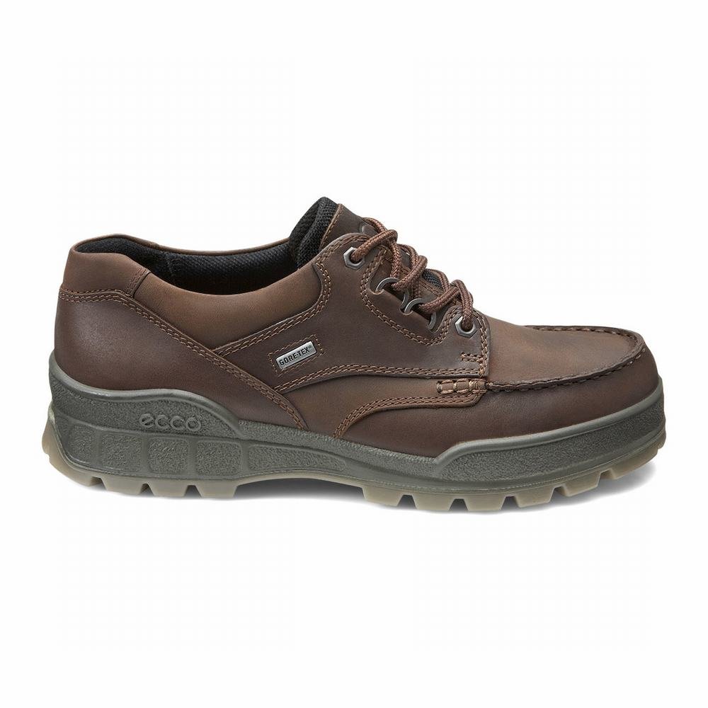 ECCO Men's Track II Low Hiking Shoes | 72566-692