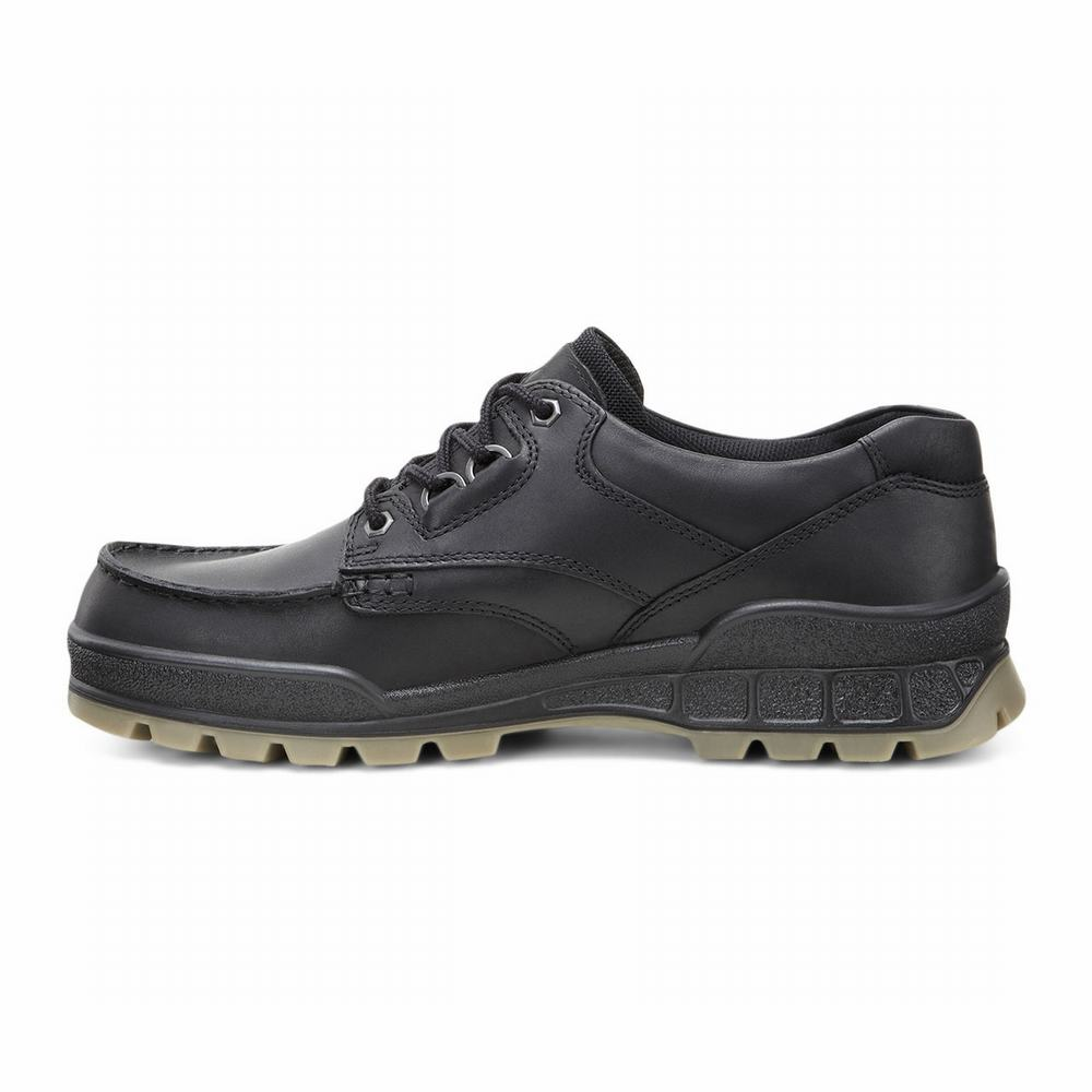 ECCO Mens Track II Low Hiking Shoes | 79755-153