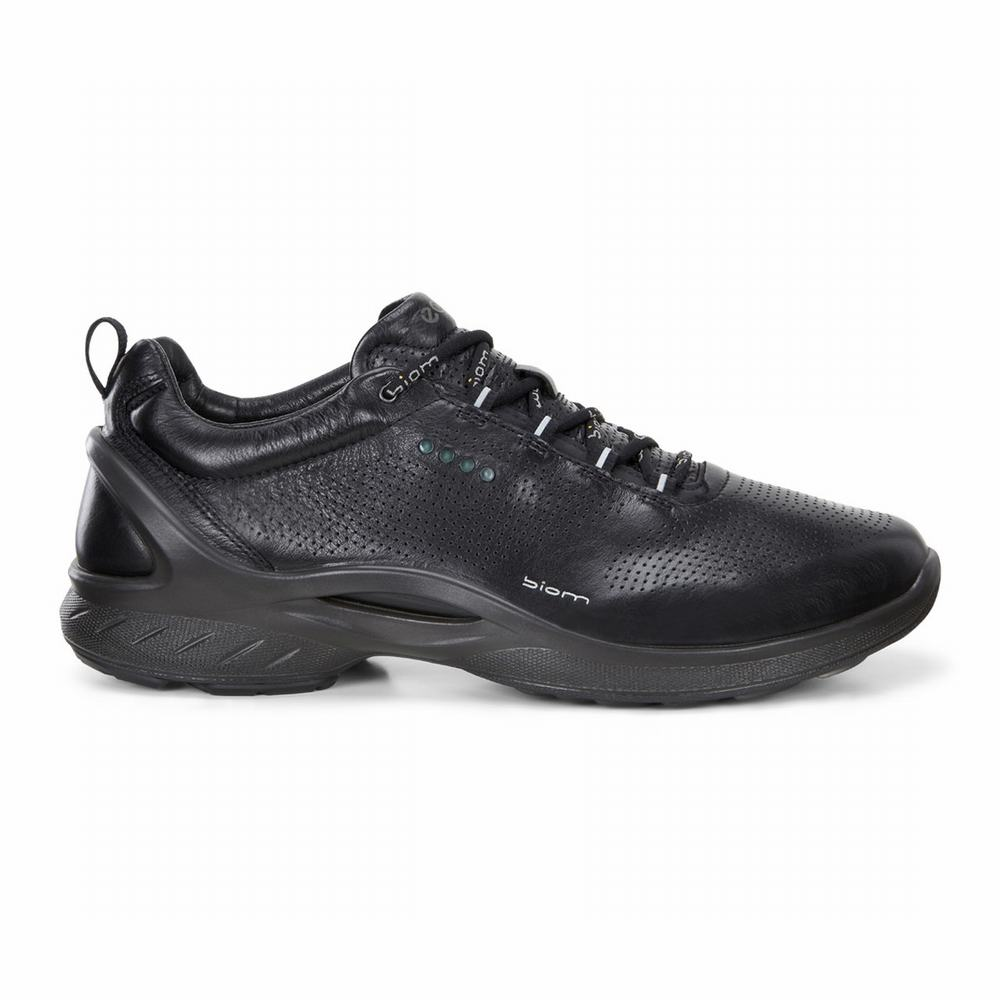 ECCO Mens BIOM Fjuel Hiking Shoes | 40446-501
