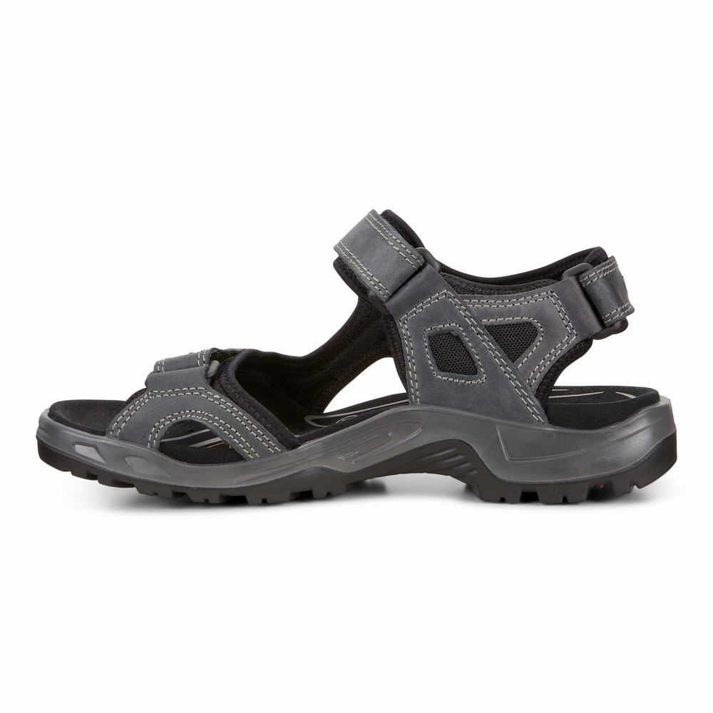 ECCO Men's Yucatan Sandals | 53766-336