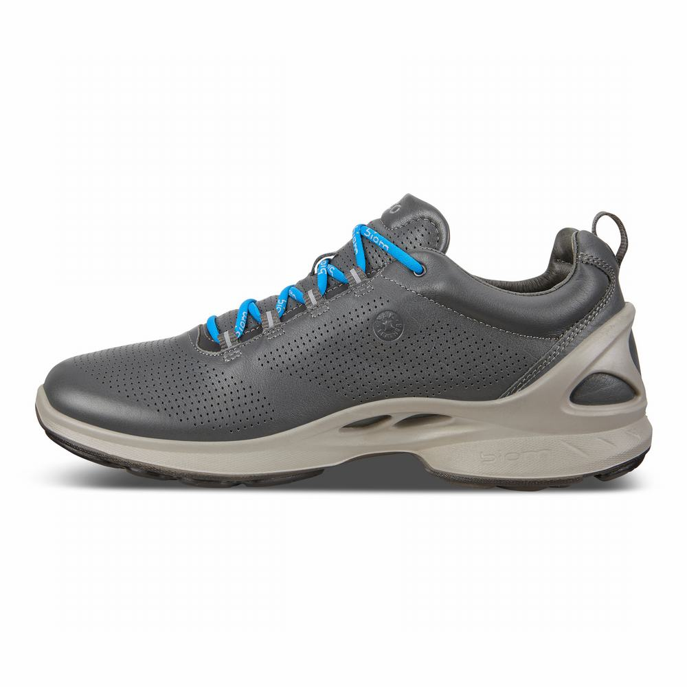ECCO Men's BIOM Fjuel Sneakers | 99652-482