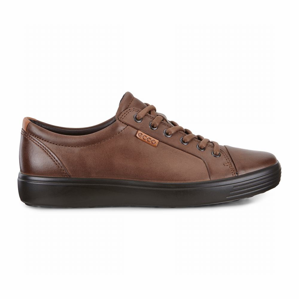 ECCO Men's Soft 7 Sneakers | 66163-527