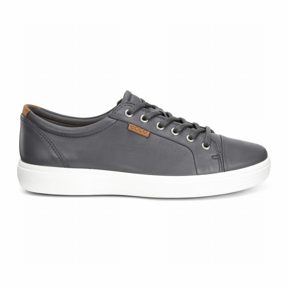 ECCO Men's Soft 7 Sneakers | 42121-677