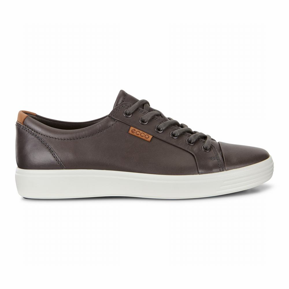 ECCO Men's Soft 7 Sneakers | 71128-337