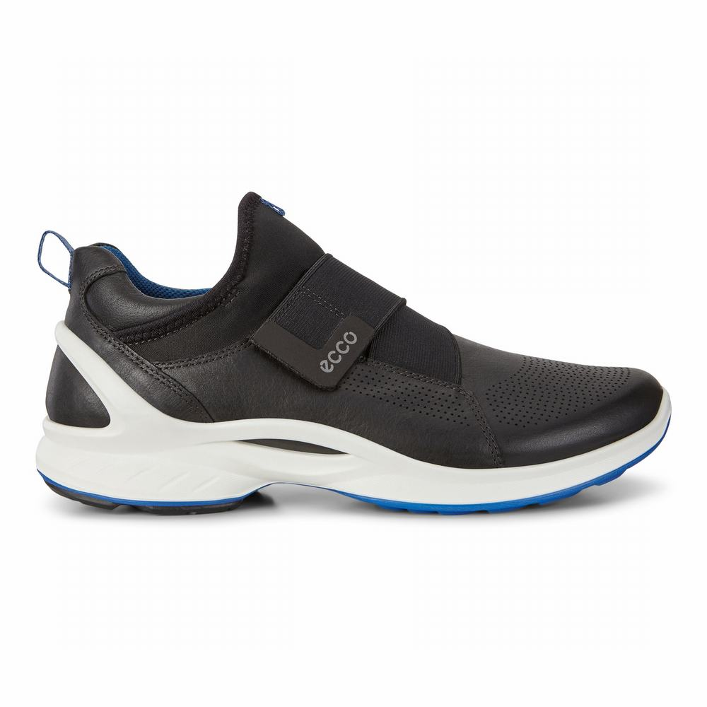ECCO Mens BIOM Fjuel Band Sneakers | 91085-387