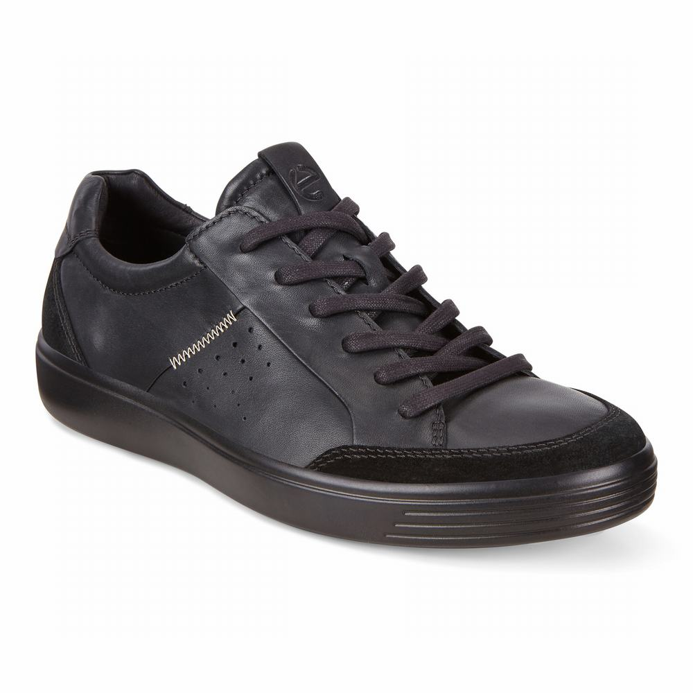 ECCO Men's Soft 7 Sneakers | 76745-806