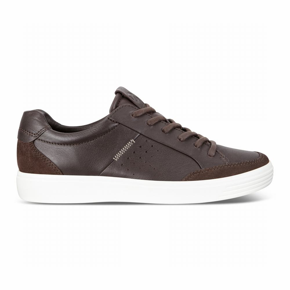 ECCO Men's Soft 7 Sneakers | 55675-831