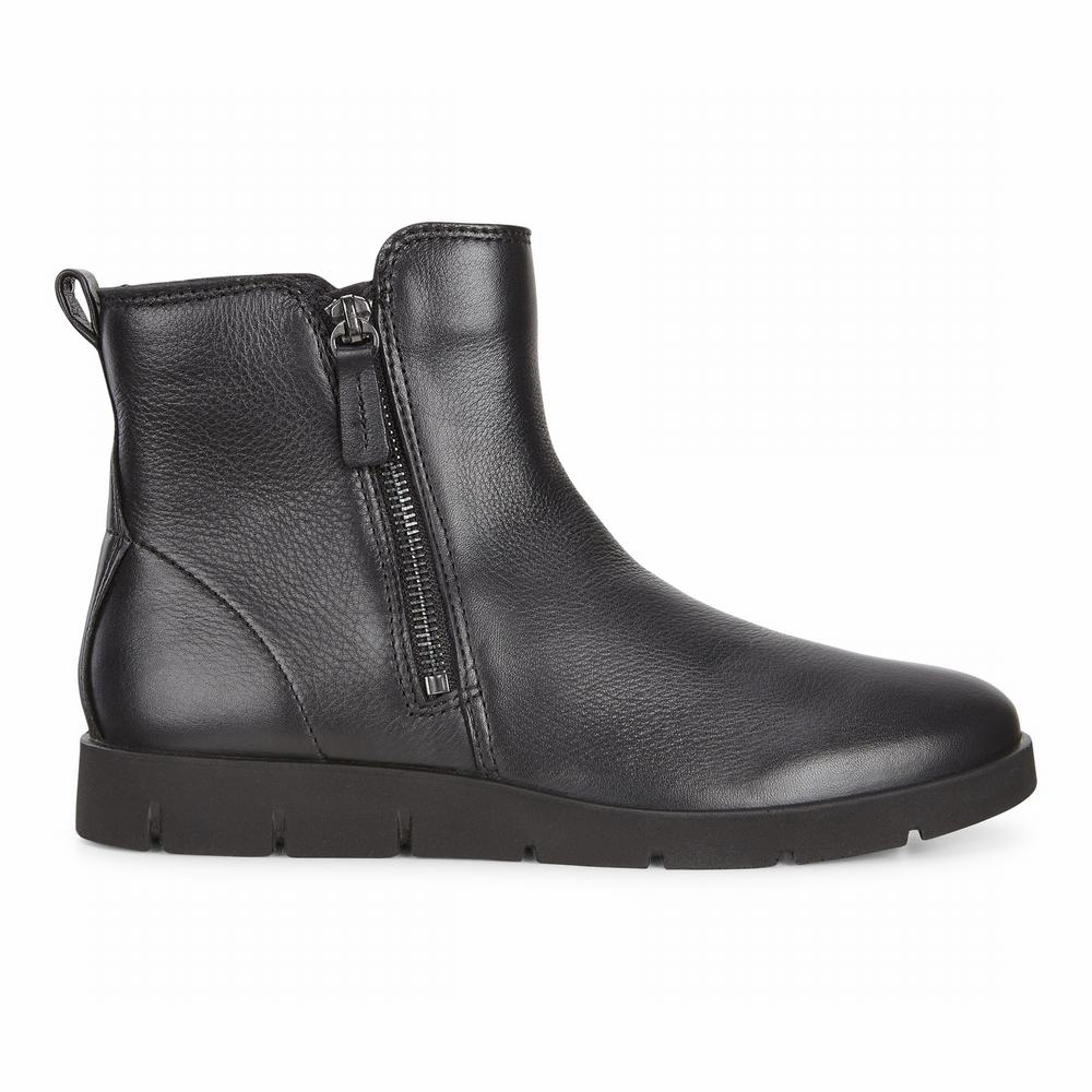 ECCO Bella Ladies Bootie | 61804-863