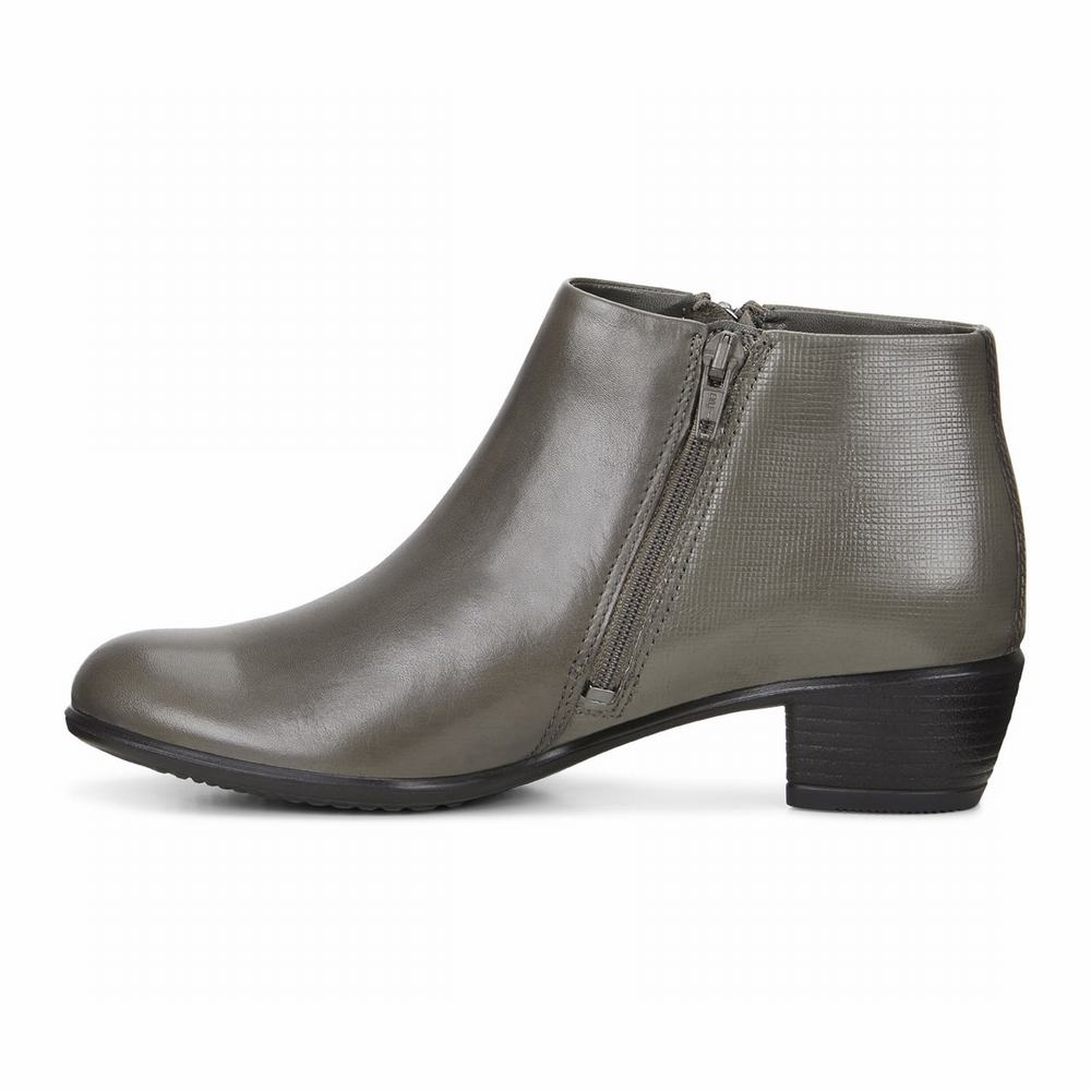 ECCO Touch 35 Ladies Bootie | 36286-445