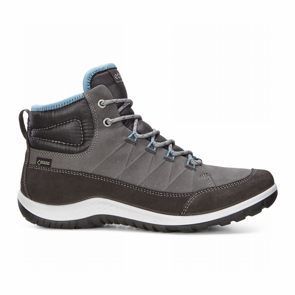 ECCO Aspina GTX High Ladies Boots | 88544-822