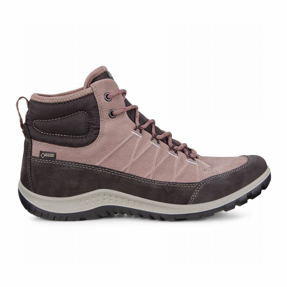 ECCO Aspina GTX High Ladies Boots | 40023-428
