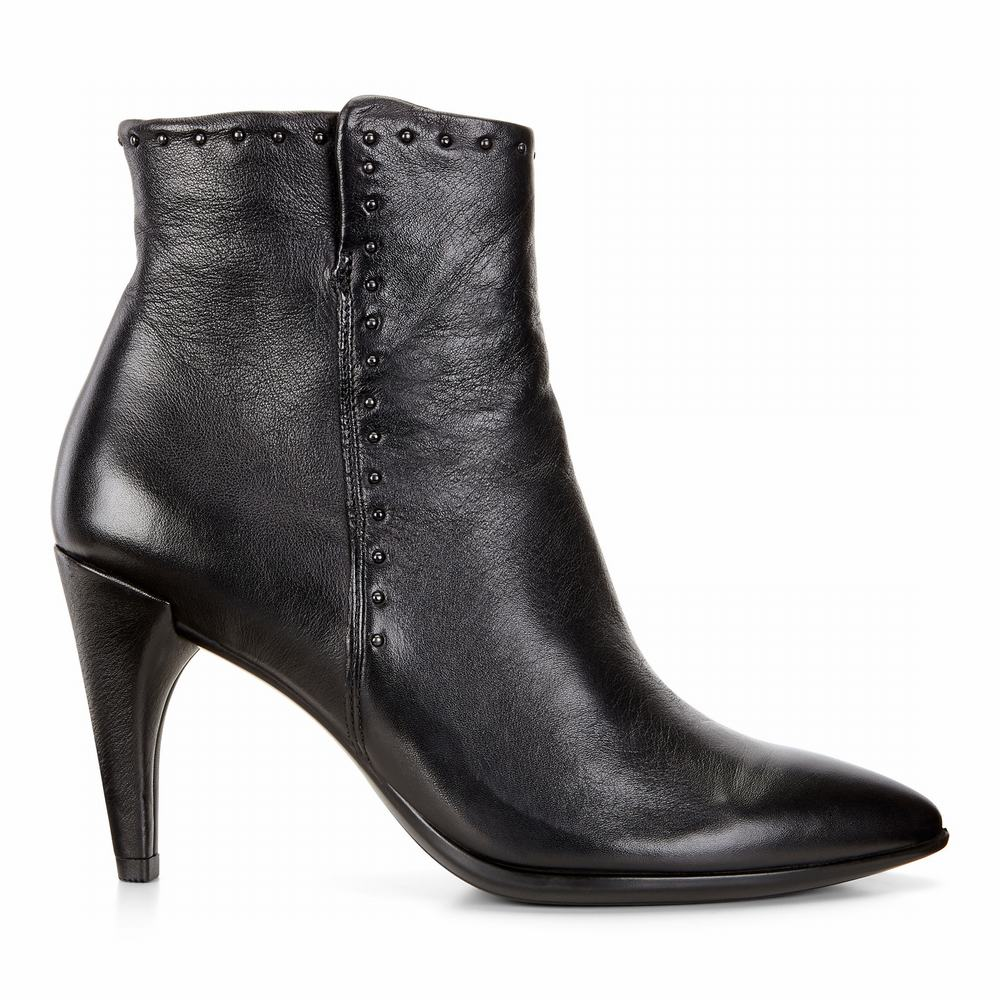 ECCO Shape 75 Rivet Ladies Boots | 60910-252