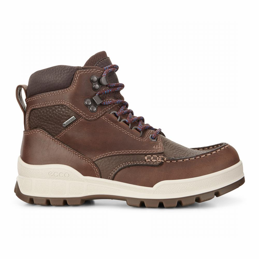 ECCO Track 25 Ladies Boots | 42982-548
