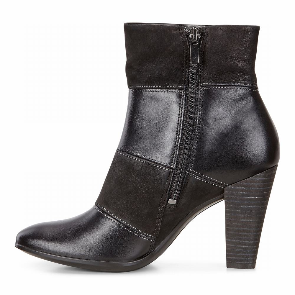 ECCO Women's Shape 75 Boots | 28786-304