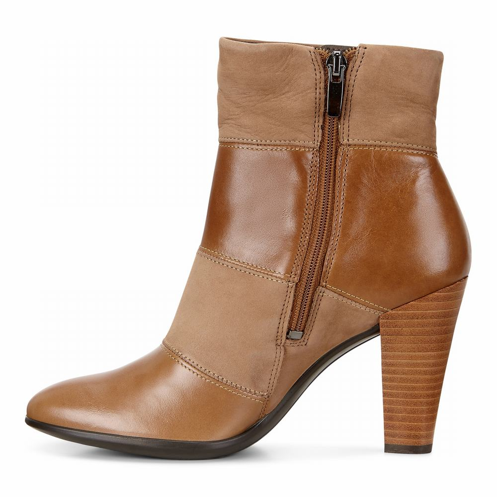 ECCO Shape 75 Ladies Boots | 89220-659