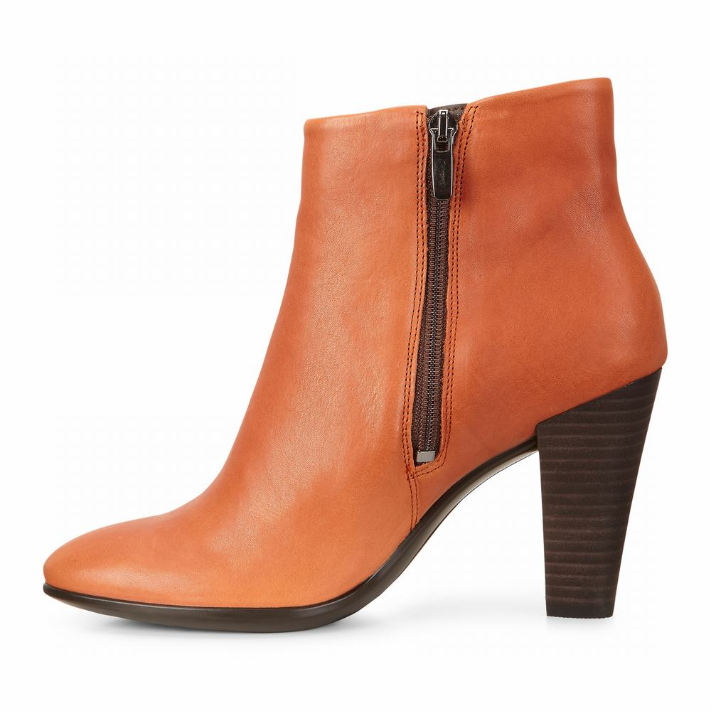 ECCO Shape 75 Ladies Bootie | 77374-765