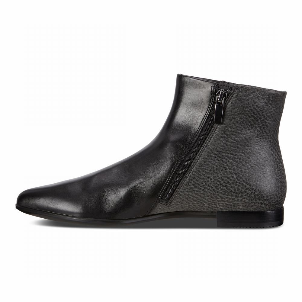 ECCO Women's Shape Pointy Boots | 78059-819