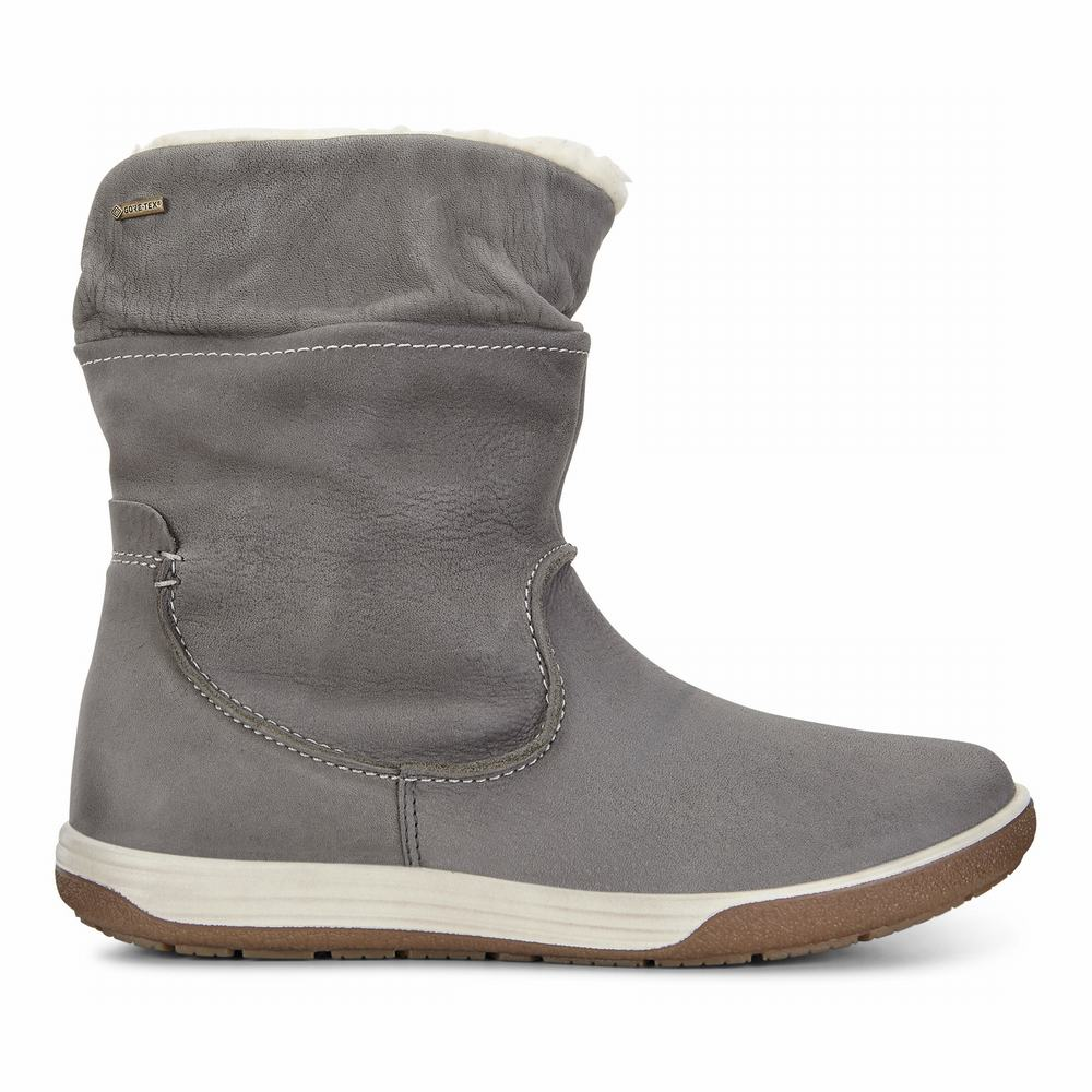 ECCO Chase II Ladies Boots | 20648-844