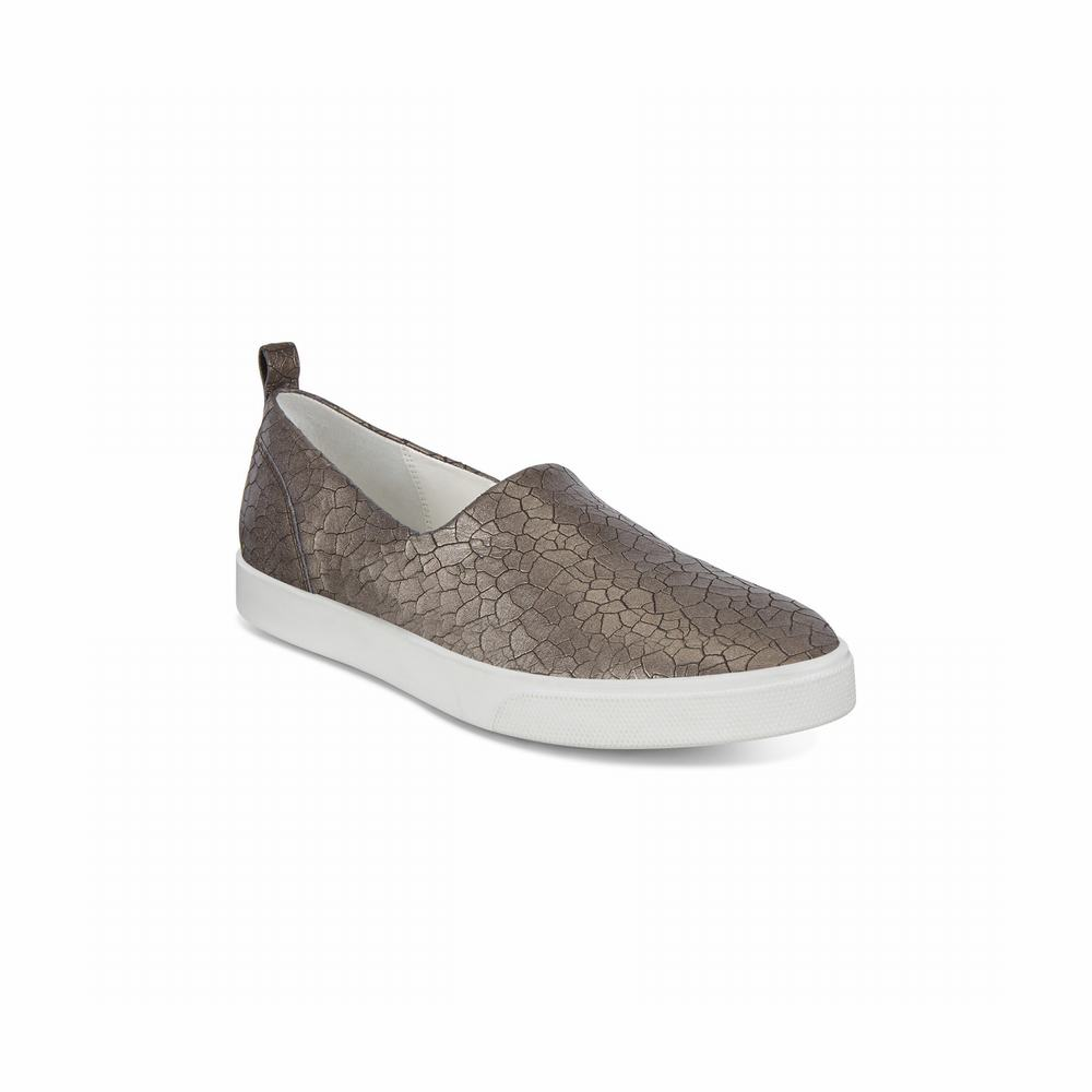 ECCO Gillian Ladies Dress Shoes | 87919-344