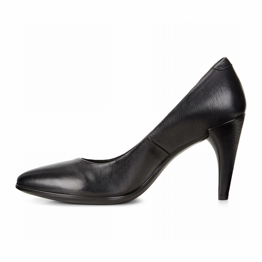 ECCO Women's Shape 75 Pointy Dress Shoes | 17976-297