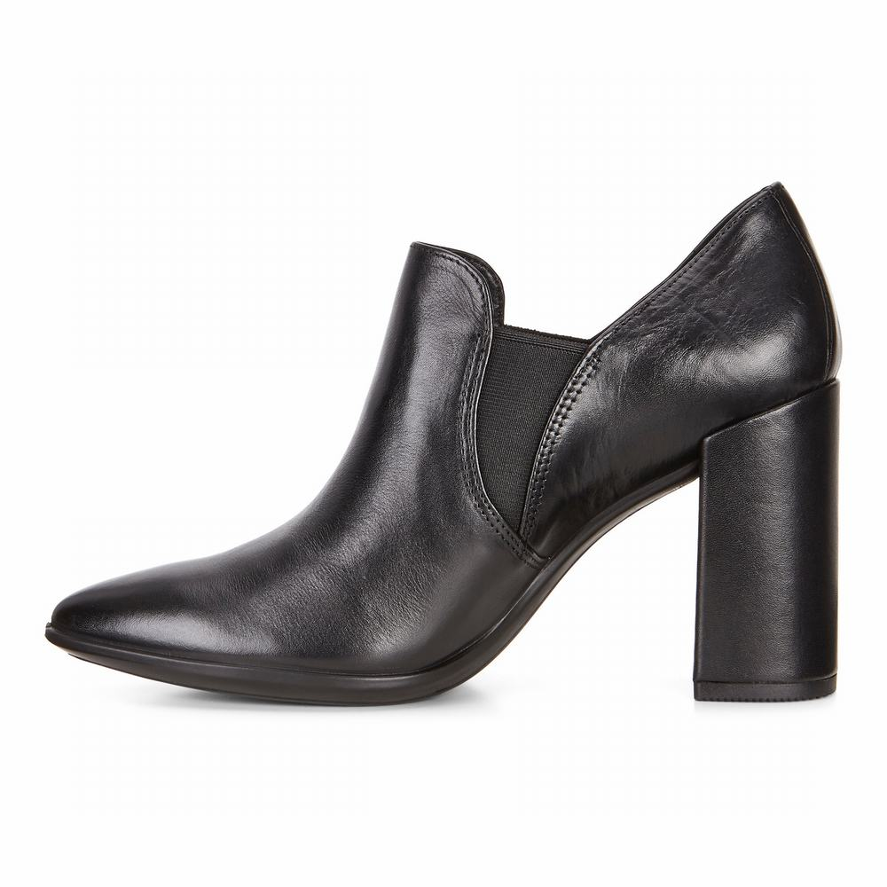 ECCO Shape 75 Block Ladies Dress Shoes | 45899-273