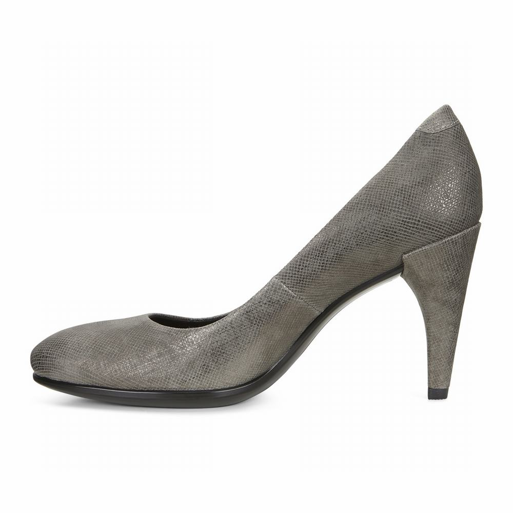 ECCO Women's Shape 75 Sleek Pumps | 27910-935