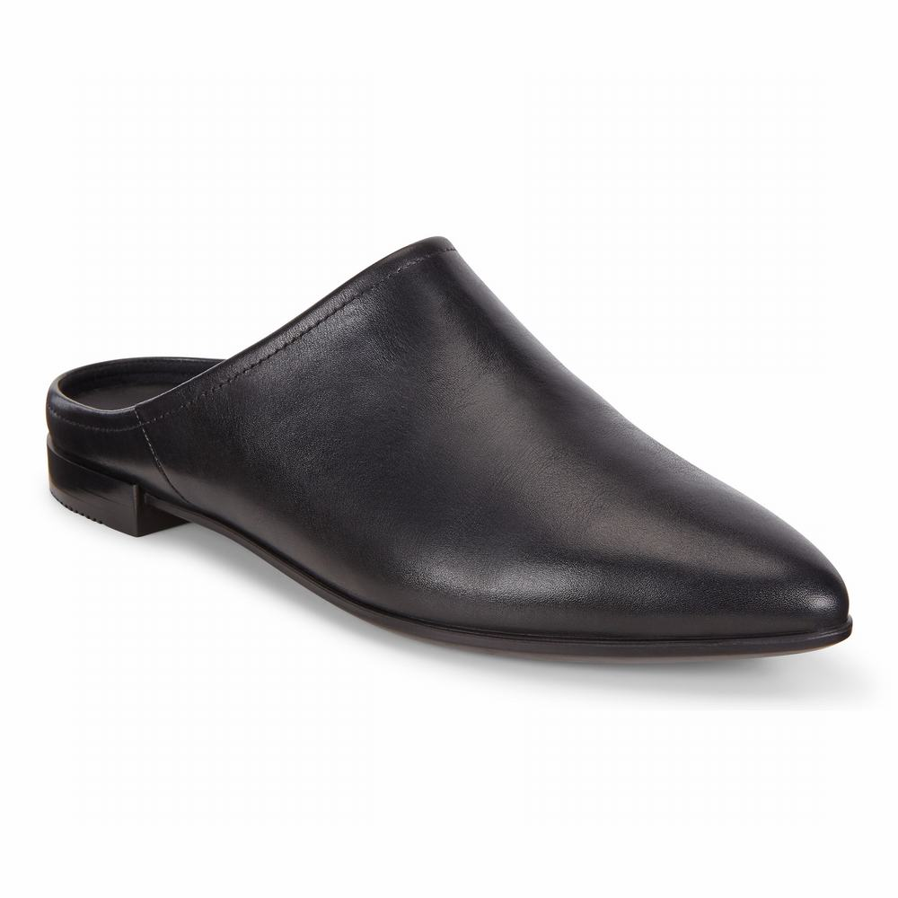 ECCO Shape Pointy Pointy Ladies Dress Shoes | 21767-389