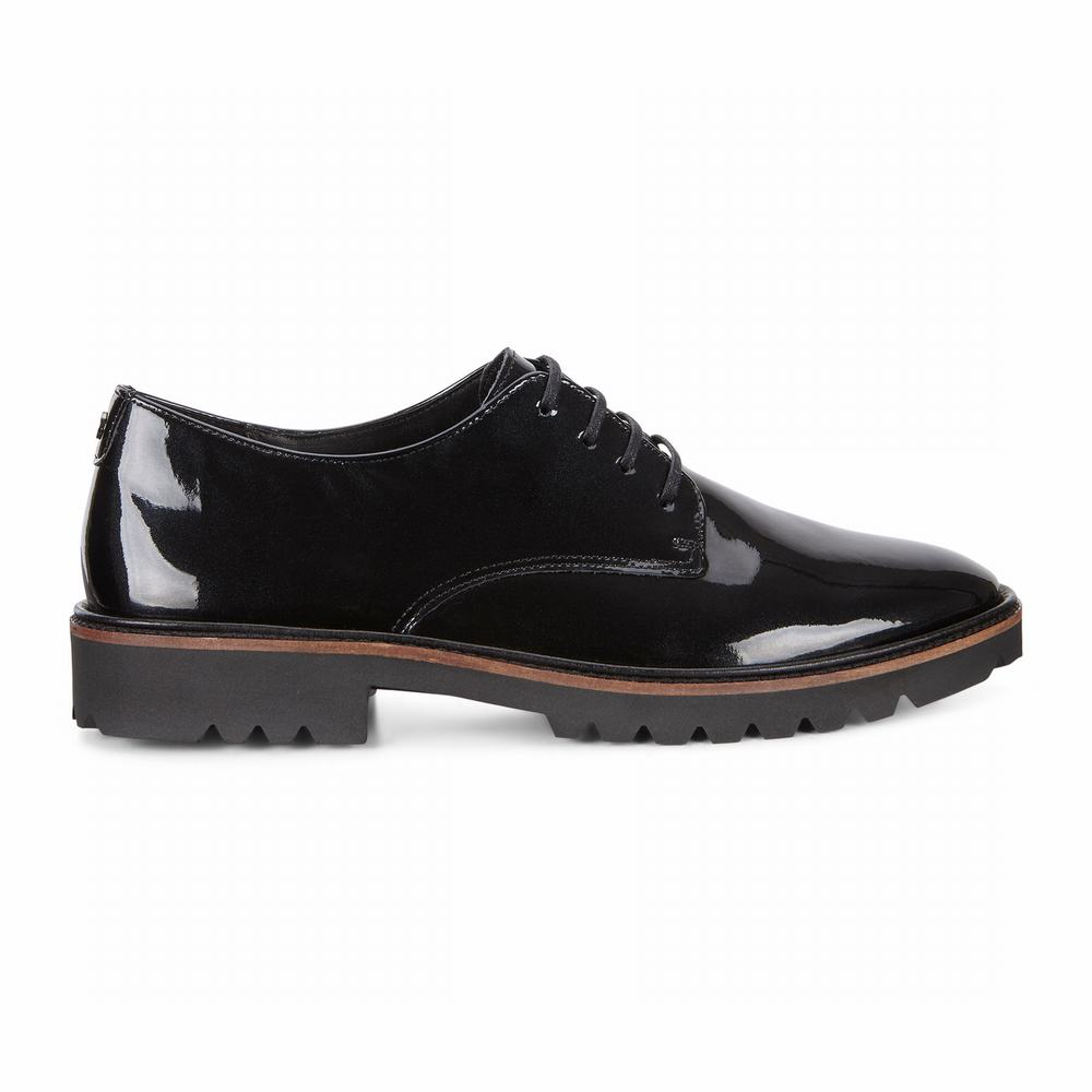 ECCO Incise Tailored Ladies Dress Shoes | 74757-410