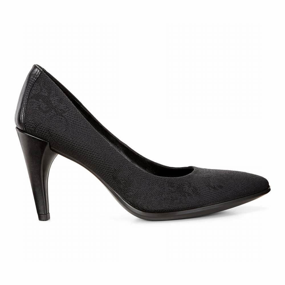 ECCO Women's Shape 75 Textured Pumps | 46753-663