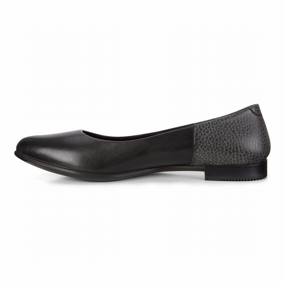 ECCO Women's Shape Pointy Loafers | 60249-368