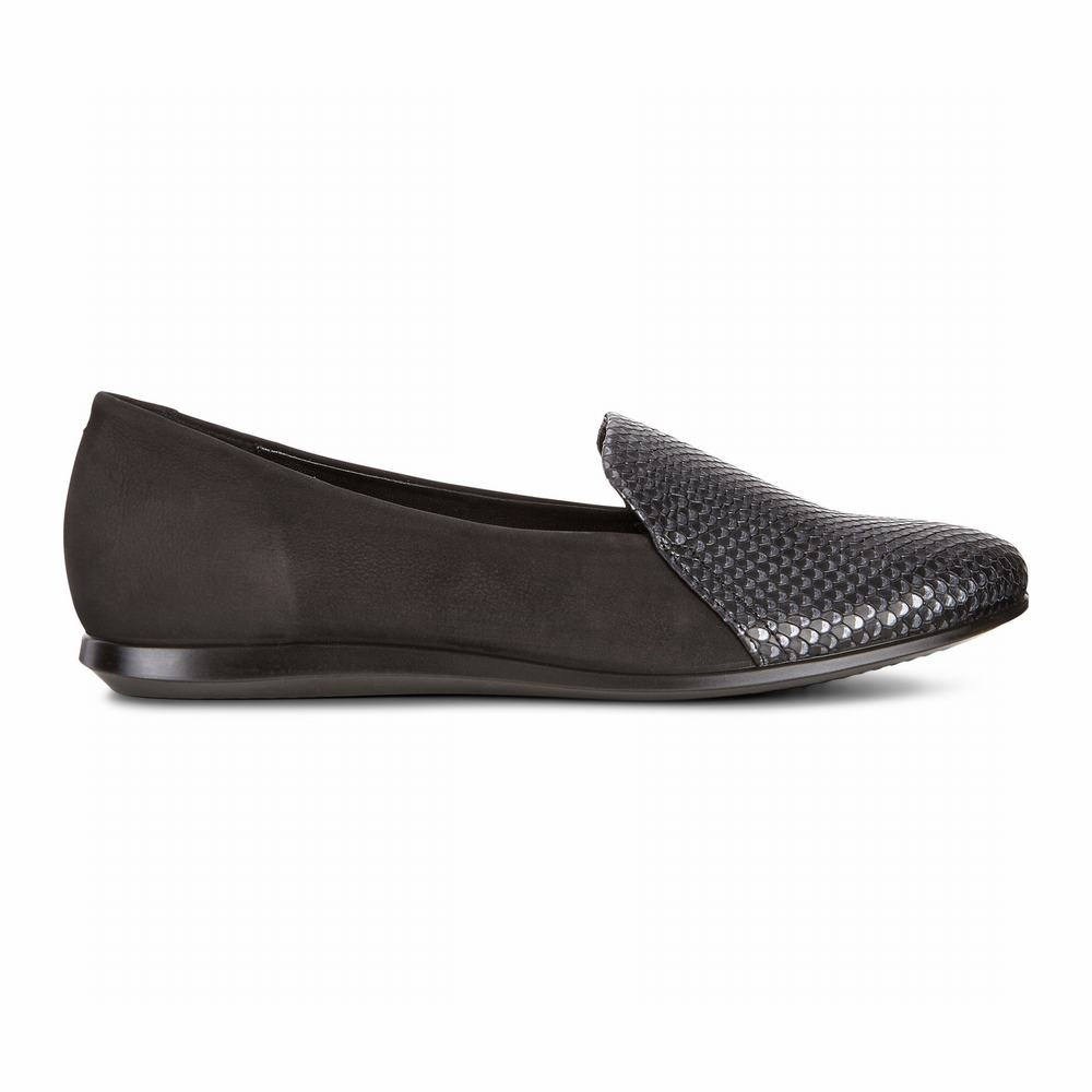 ECCO Women's Touch 2.0 Scale Loafers | 51714-210