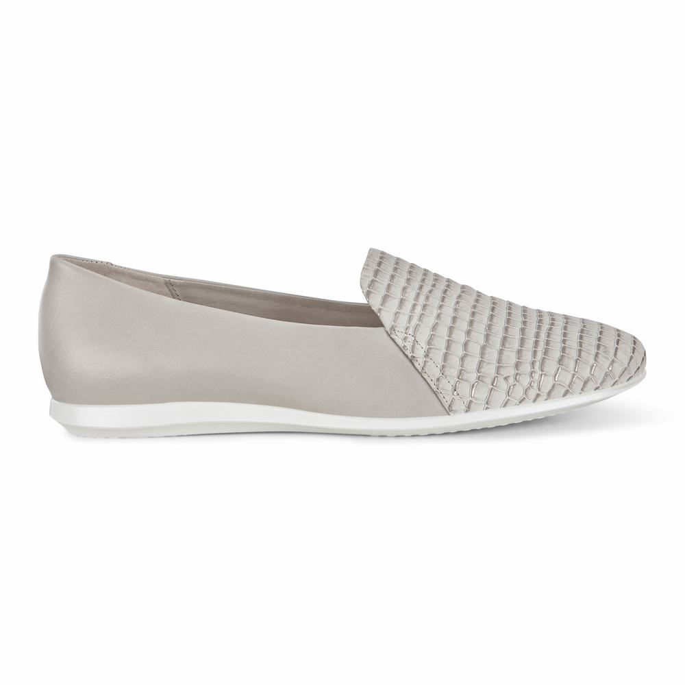 ECCO Touch 2.0 Scale Ladies Loafers | 18474-767