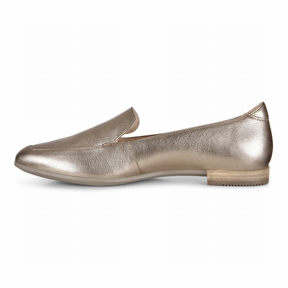 ECCO Shape Pointy Ladies Loafers | 81243-884