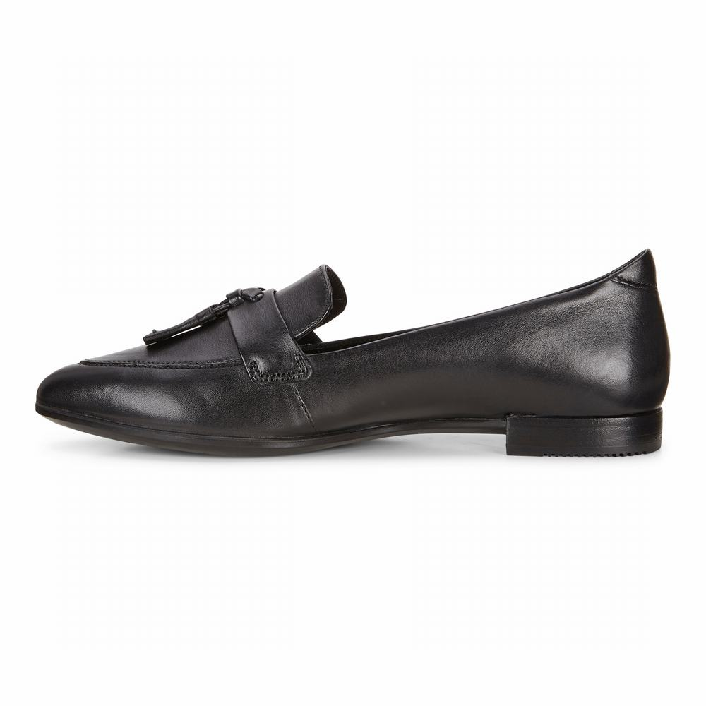 ECCO Women's Shape Pointy Loafers | 12019-918