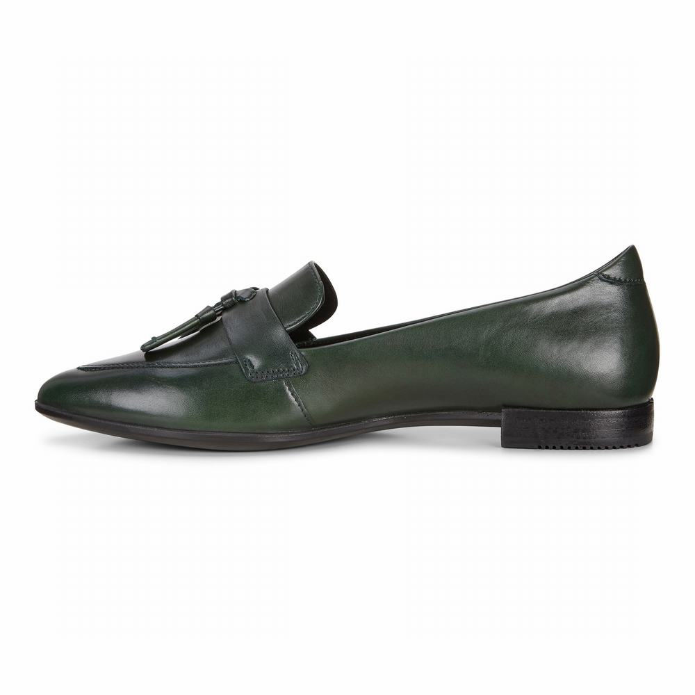 ECCO Women's Shape Pointy Loafers | 61247-693