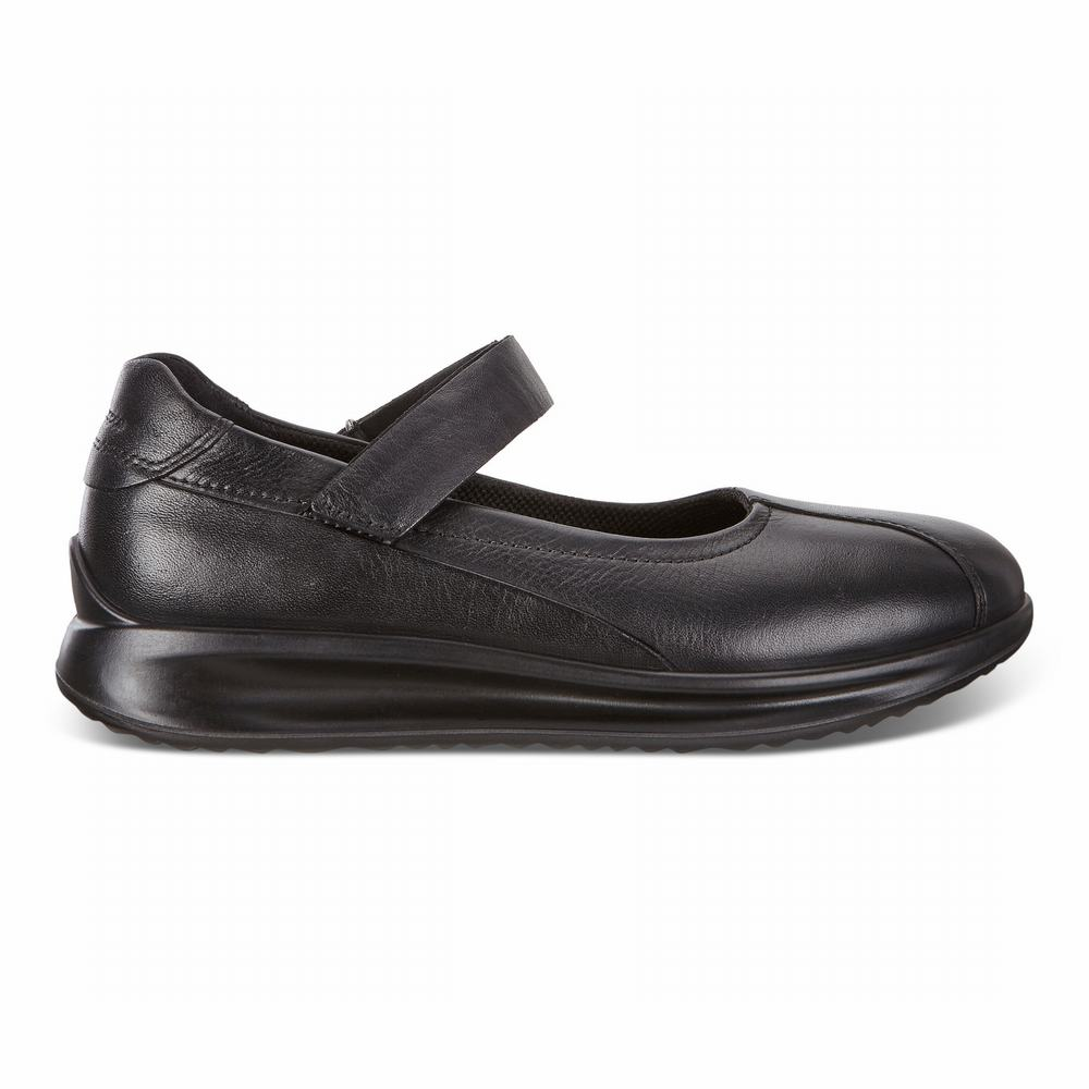ECCO Aquet Ladies Mary Jane Shoes | 11643-144