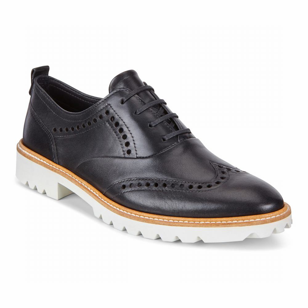 ECCO Women's Incise Tailored Oxford Shoes | 90082-941