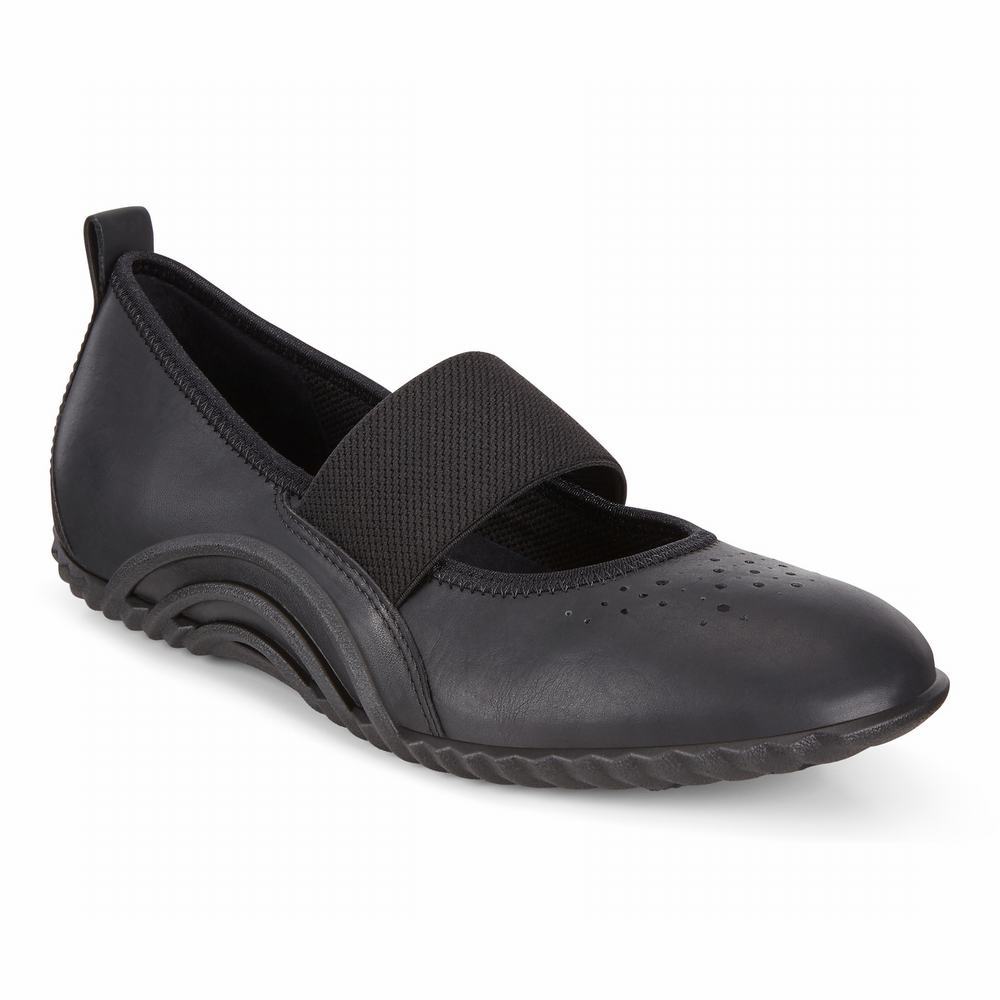 ECCO VIBRATION 1.0 Ladies Mary Jane Shoes | 98193-930