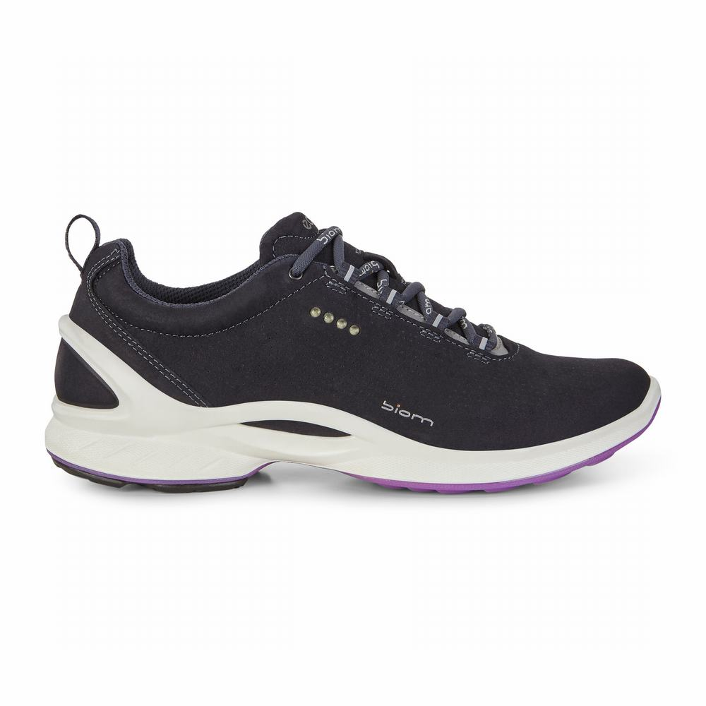 ECCO BIOM Fjuel Perf Ladies Hiking Shoes | 43851-677