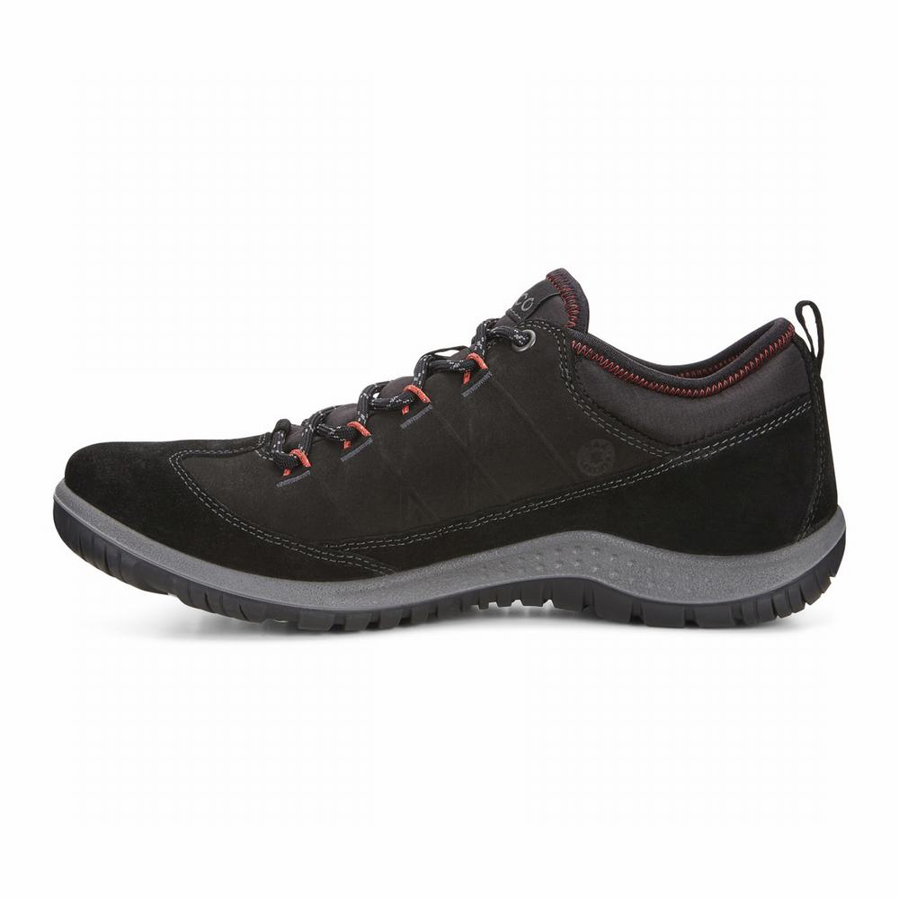 ECCO Aspina Low GTX Ladies Hiking Shoes | 60736-719