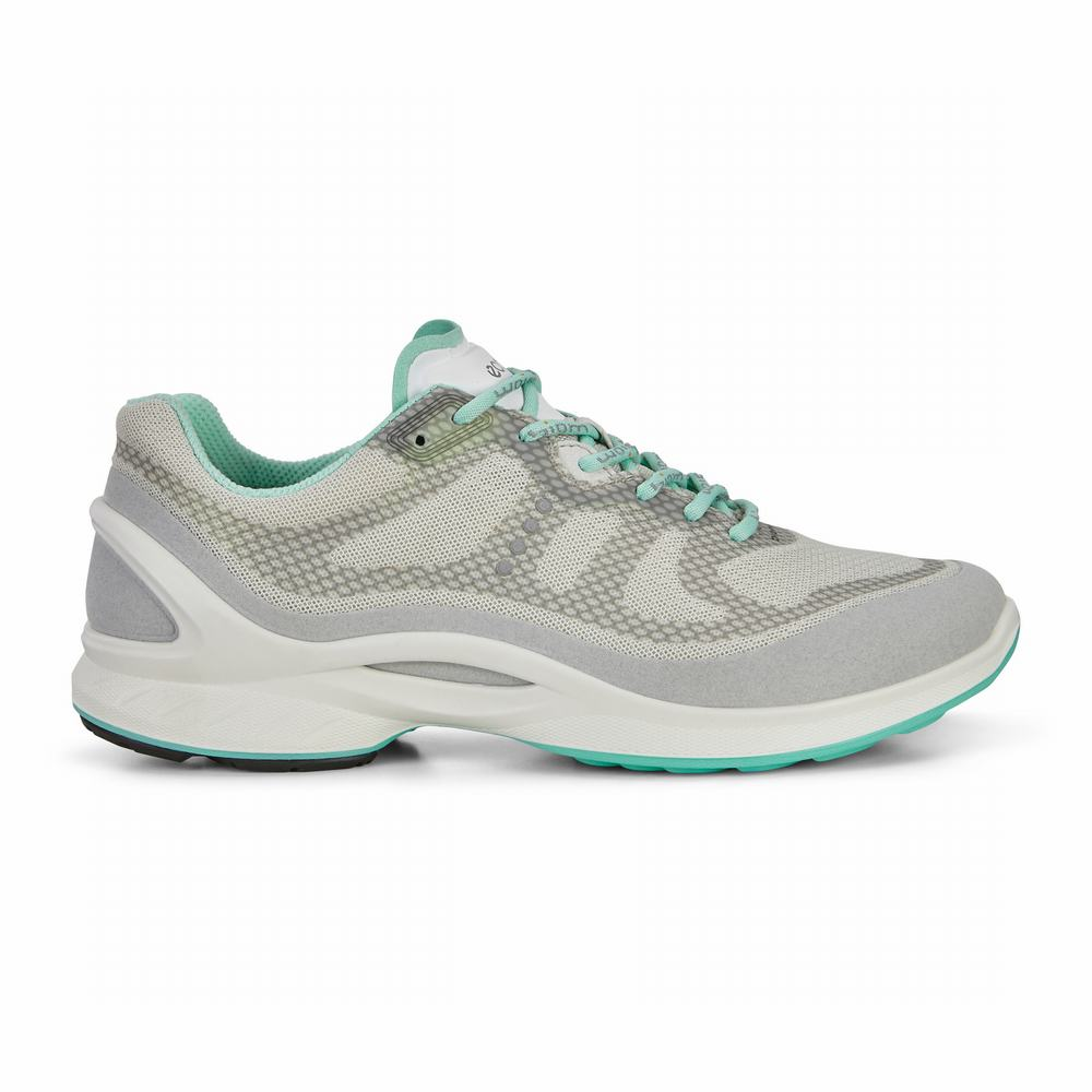 ECCO BIOM Fjuel Tie Ladies Hiking Shoes | 78773-723