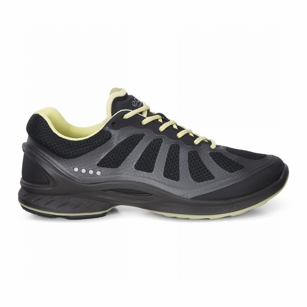 ECCO BIOM Fjuel Racer Ladies Sneakers | 10355-934
