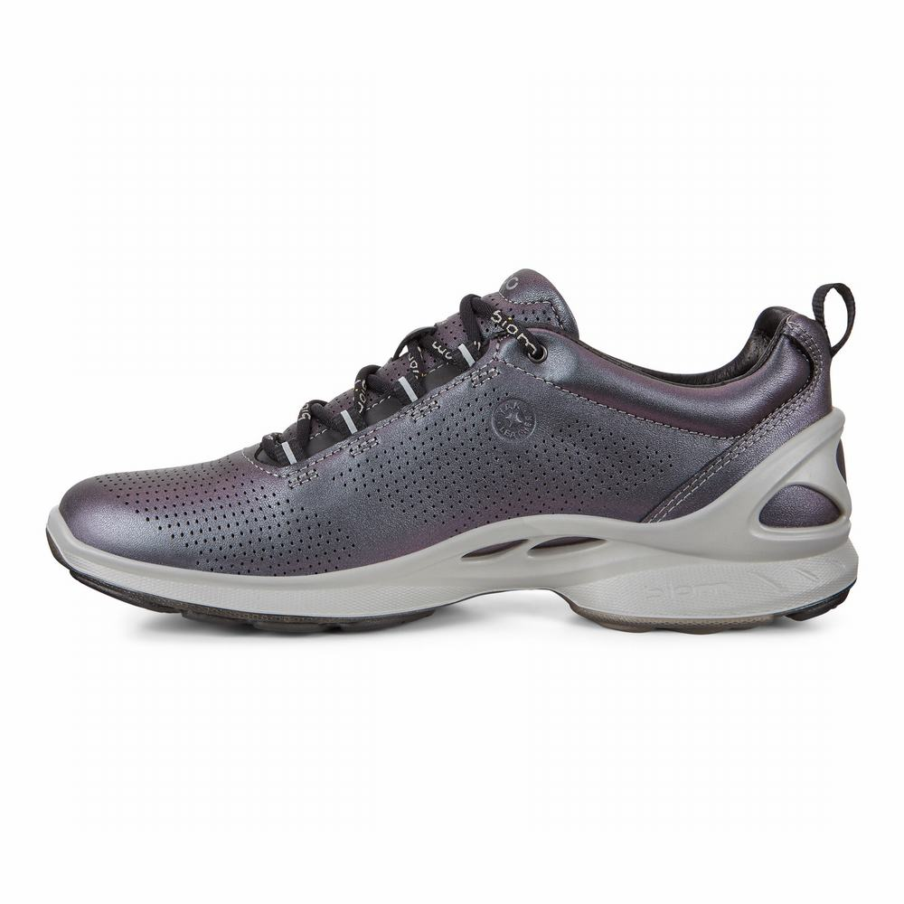 ECCO BIOM Fjuel Ladies Sneakers | 80628-490